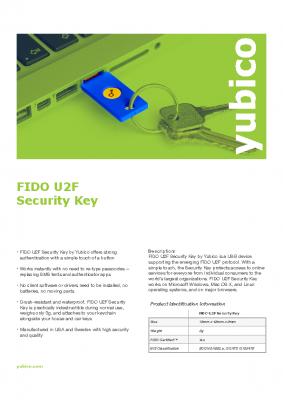 Yubico_FIDOU2FSecurityKey_ProductSheet